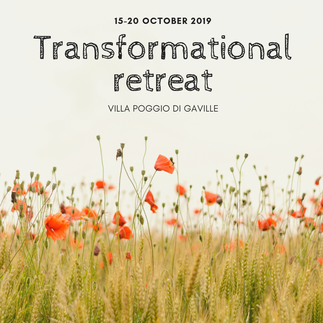 Transformational Retreat