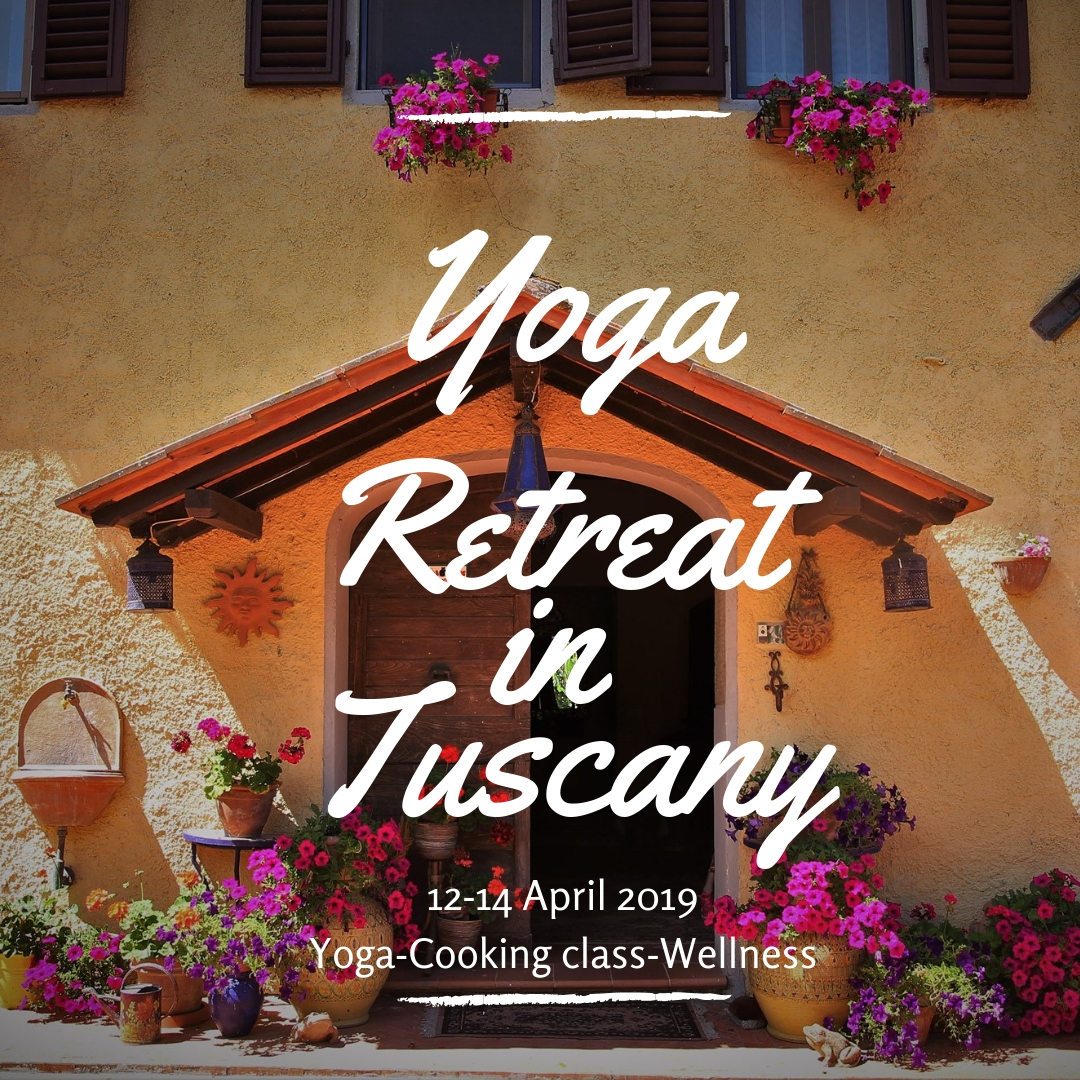 Yoga & Cooking Retreat